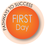 Pathways to Success: First Day