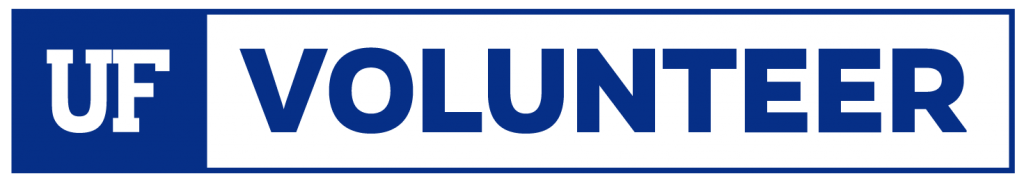 UF Volunteer
